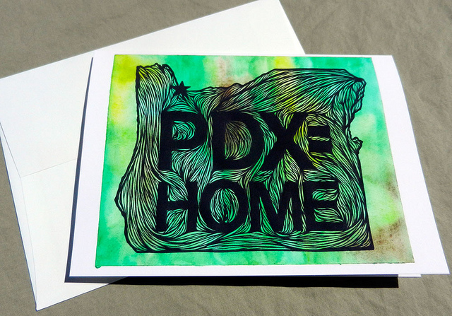 PDXHomeCard