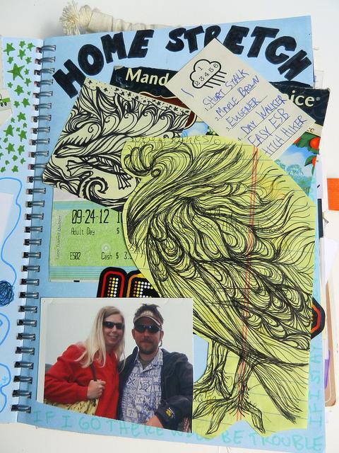 Smash Journal - Collage 3