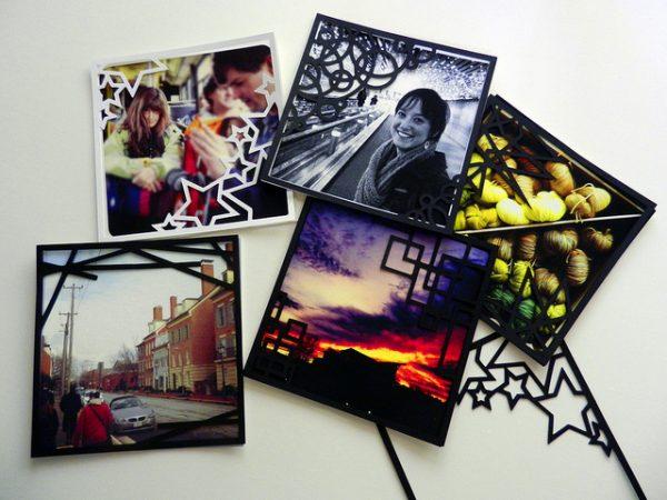 Instagram Paper Frames 1