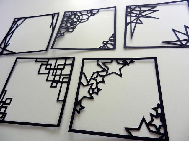 Instagram Paper Frames 6