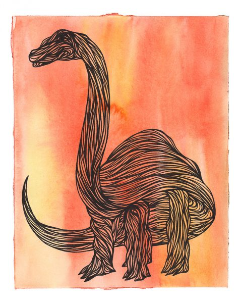 Orange-Brontosaurus-Main