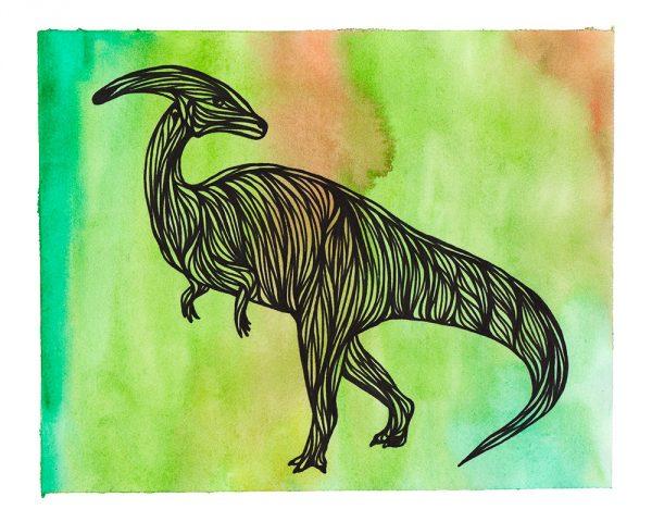 Parasaurolophus-Main