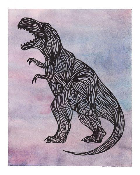 Tyrannosaurus-Rex-Main