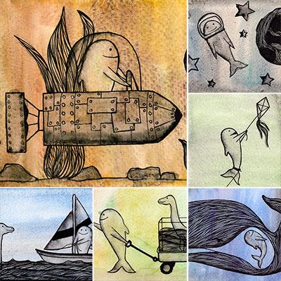 WhaleChampy-Mosaic-400